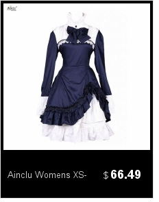 poliéster macio adorável doce bowknot princesa lolita vestido