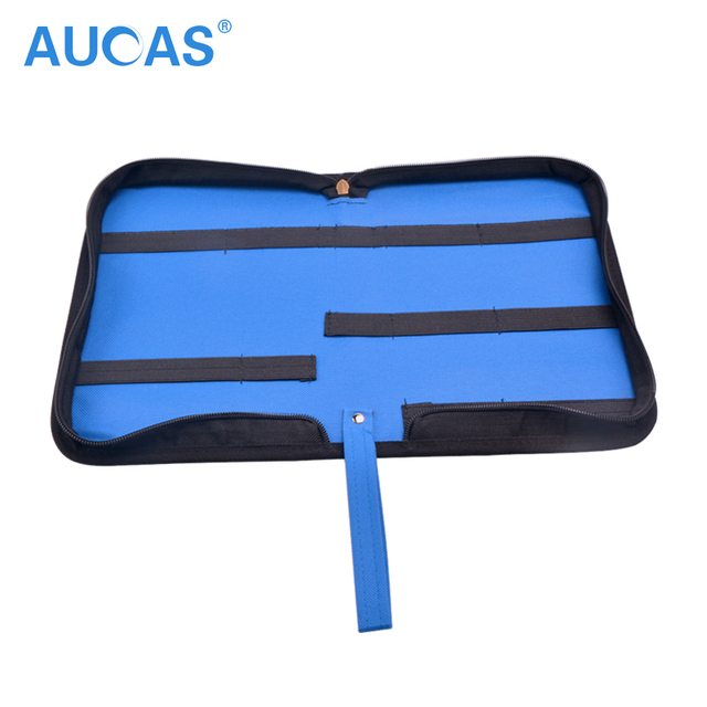 Aucas network tools bag