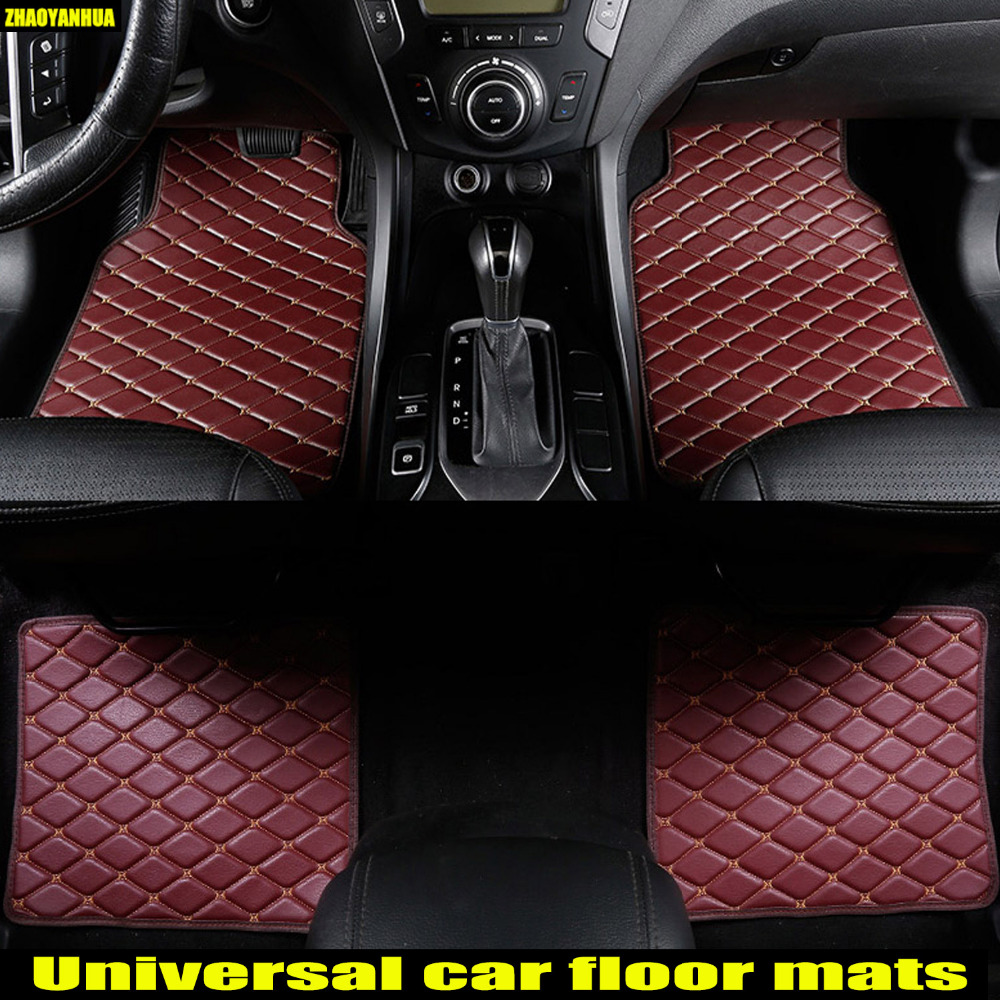 waterproof carpet in zhaoyanhua car item liners for styling floor infiniti infinity mats from automobiles
