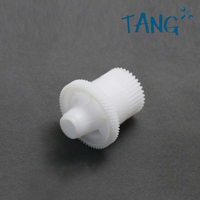 10pc Compatible ML1610 Fuser Drive Gear Motor Gear for Samsung <font><b>ML</b></font> <font><b>1610</b></font> 2010 SCX 4521 4321 for Fuji Xerox Phaser 3117 PE220 image