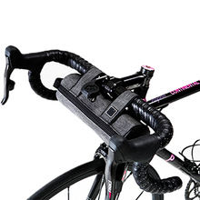 Aokali Bicycle Bag 2019 New Multifunctional Thermal Insulation Head Front Frame Accessories