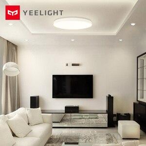Image 5 - Yeelight LED Downlight 5W 220V Mini Round Embedded Ceiling lamp Warm white/yellow Smart Home Kit