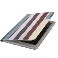 For Apple Ipad 2 3 4 Case Auto Sleep Wake Up Flip Litchi PU Leather Cover