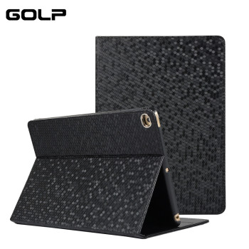 Case for iPad 2 3 4 Case GOLP Ultra Thin Slim Flip Stand with Auto Sleep/Wake Up Matte Smart Cover for iPad 4 3 2 Case for ipad pro 12 9 case aiyopeen 3 fold pu leather smart wake up sleep with matte transparent pc back cover magnetic flip stand