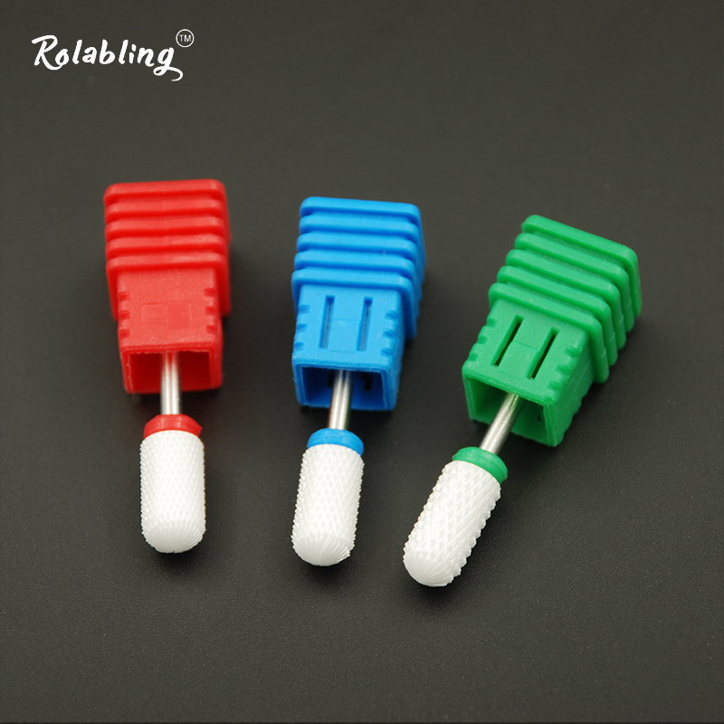 Grinding Head Suits For Dremel Rotary Tools Nail Art Equipment Manicure Cleaner Nail Dust Collector Nails