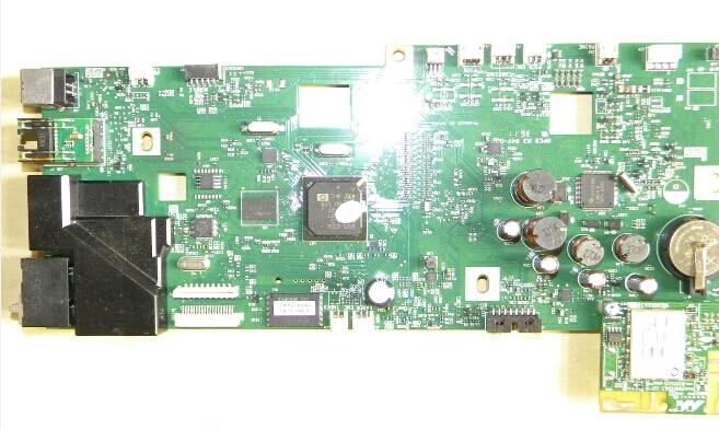 Main Board for HP Officejet Pro 8600 Formatter Board CM749 CM749-80001 + Wifi Card 1150-7946 мфу hp officejet pro 7730 y0s19a
