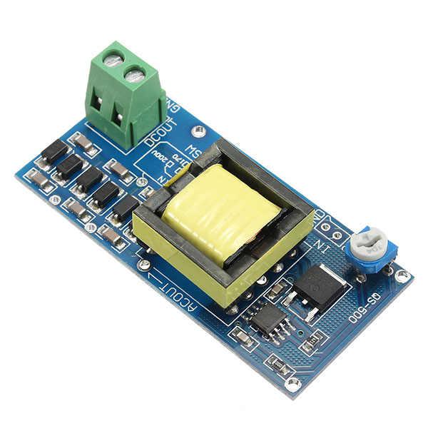 1 Pc 5 V-12 V étape jusqu'à 300 V-1200 V DC-DC Boost convertisseur haute tension Module de puissance