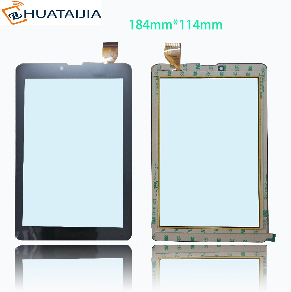 New touch screen For 7 Irbis TZ747 TZ 747 3G Tablet Touch panel Digitizer Glass Free Shippin new touch screen digitizer for 7 irbis tz49 3g irbis tz42 3g tablet capacitive panel glass sensor replacement free shipping