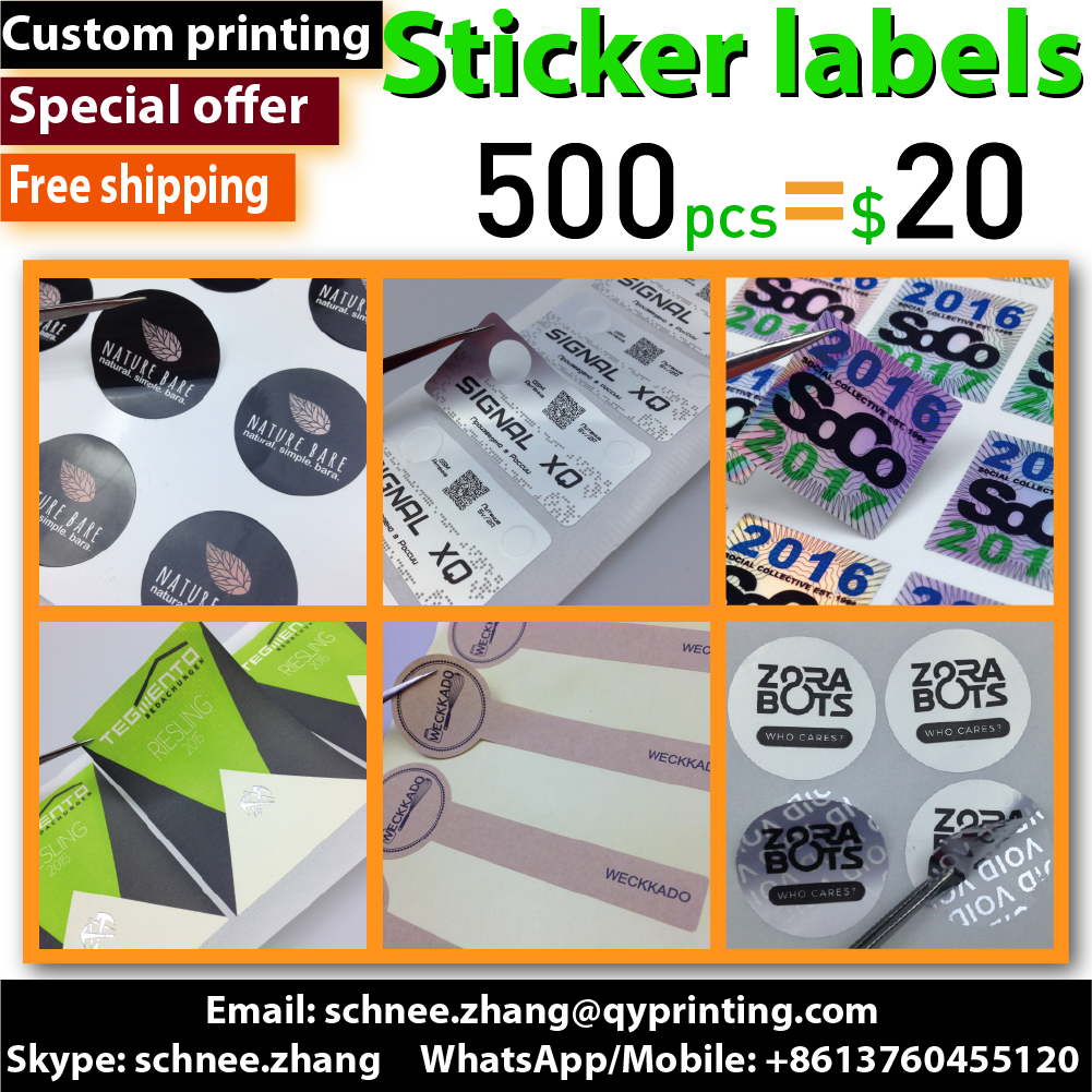 Online Buy Wholesale Print Vinyl Stickers From China Print