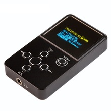 xDuoo X2 Professional MP3 HIFI Music Player with OLED Screen * Support MP3 WMA APE FLAC WAV format Authorised Seller