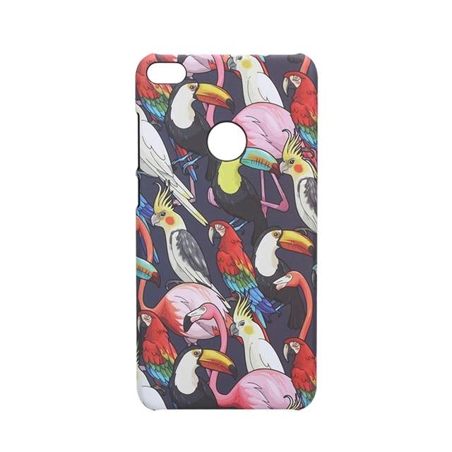 KL-Boutiques S8 Case for Samsung Galaxy S8 Plus Forest Flamingo Parrot Cartoon Dog zebra Cover for Samsung Galaxy S7 Edge Note 8