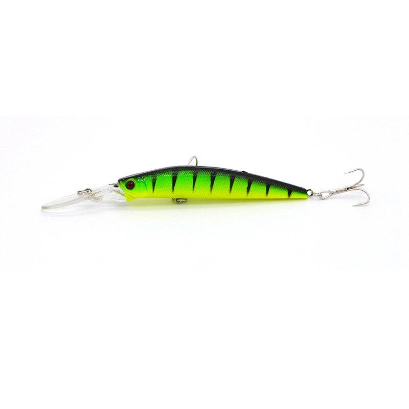 1pcs big minnow fishing lure artificial bait for Big 5 fishing
