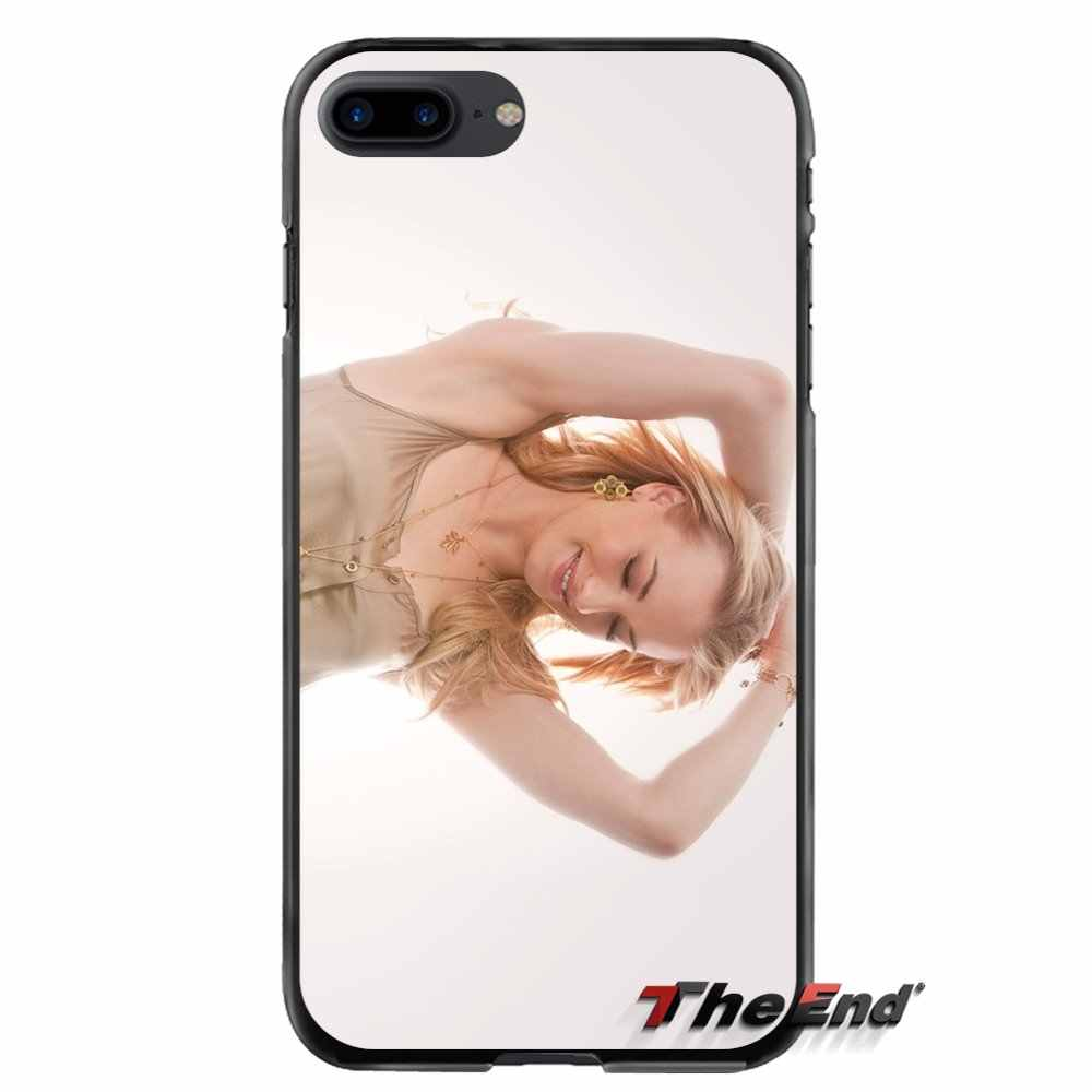 Yvonne Strahovski Sexy Accessories Phone Cases Covers For Sony ...