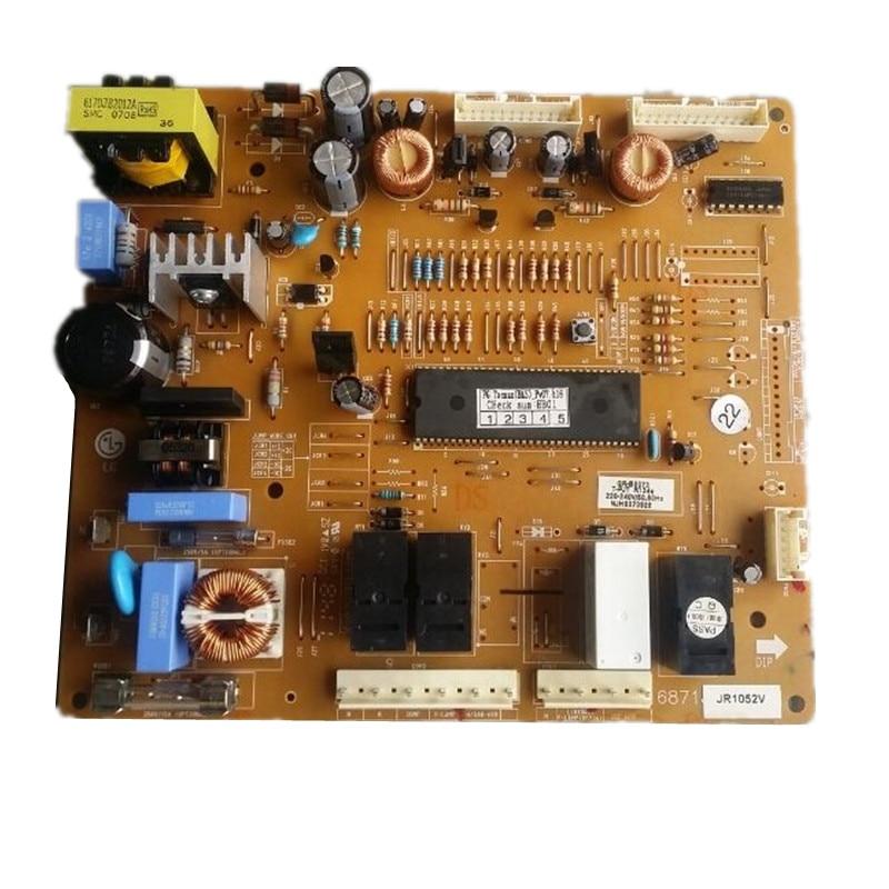 6871JR1052V NJHS070926 Good Working Tested6871JR1052V NJHS070926 Good Working Tested