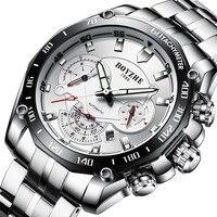 Automatic Mechanical Watch Men's Business Watch|Mechanical Watches|Watches -