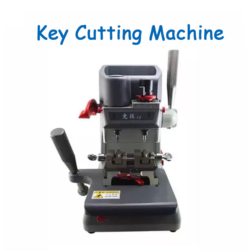 110V-220V Key Milling Machine Universal Key Duplicate Machine New Competition Locksmith Tools Key Cutting Machine L2 vertical 12cm large acrylic studs crystal claws women black hair clip super quality hair claw black white colors girl hair accessories