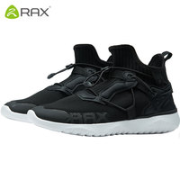 RAX Men Women Breathable Running Shoes Sports Sneakers Shoes Trainning Shoes Jogging Trainers Gym Workout Boots Walking Sneakers