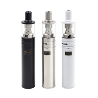 Electronic Cigarette Kamry X6 Plus Mini Kit 1100Mah Box Mod Battery X6 Plus Mini Atomizer 2