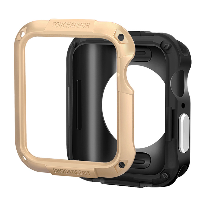 TPU Silicone for Apple Watch 4 44mm 40mm Case Rose Gold for iWatch Case For Apple Watch Series 4 Case Protector TPU Silicone for Apple Watch 4 44mm 40mm Case Rose Gold for iWatch Case For Apple Watch Series 4 Case Protector