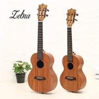 Enya X1 23'' /26 Inch Hawaii Concert Tenor Koa Ukulele rosewood With Classical Head Hawaii Guitar Music Instrument