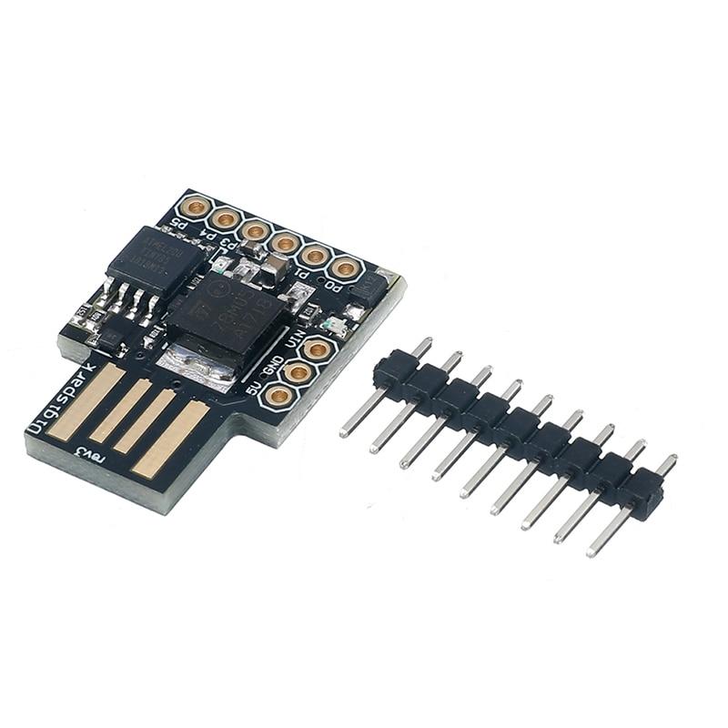 1 Stücke Digispark Kickstarter Entwicklung Bord Attiny85 Modul Für Arduino Usb Der Preis Bleibt Stabil