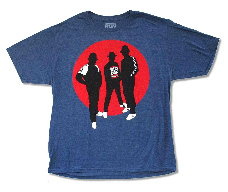 Взрослая футболка DMC с принтом героев мультфильмов коротким рукавом бесплатная