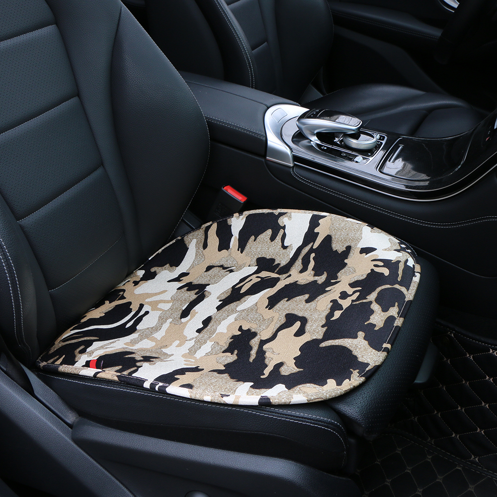 Supply military style seat cushion spacer resistance soiling / 2018 new car seat cover mat suit most car/SUV/truck/home/office