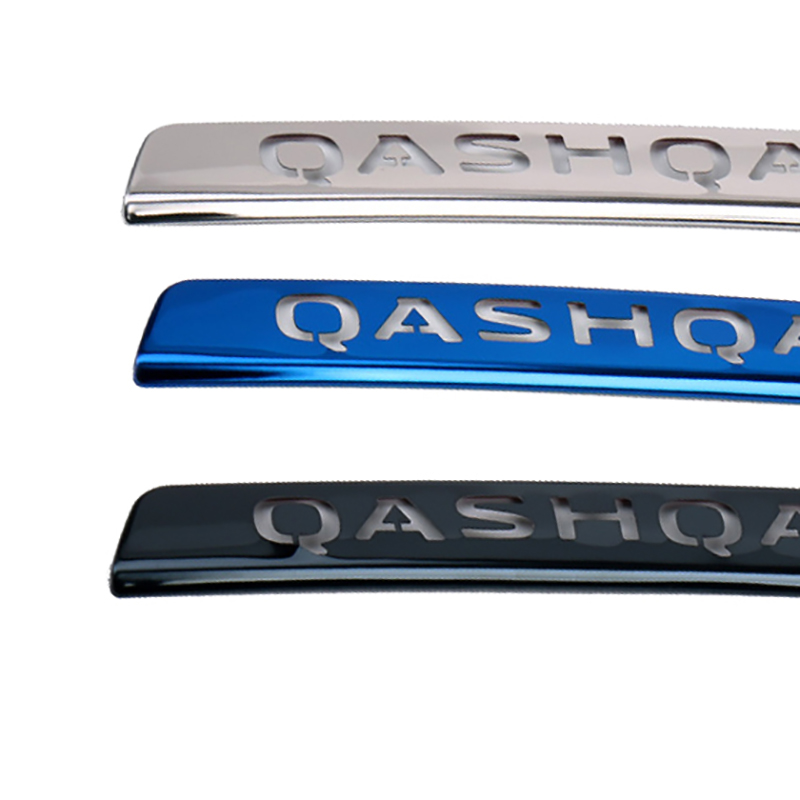 lowest price 3 Colors Front Kidney Grill Grille Cover Clip Trim M-Color  For BMW X5 E53 1999-2003 8 Poles Grille