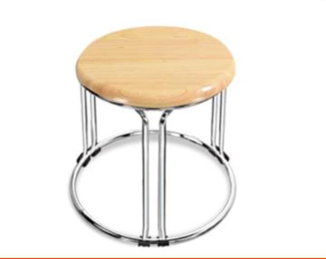 30*32cm Six feet Living Room stool Colorful Round Stool Hotel Cafe Bar stools wholesale 30 45cm colorful round stool living room stool hotel cafe bar stools