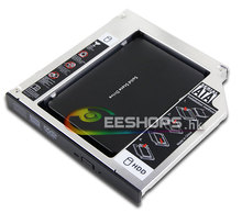 Internal 128GB 128 GB Notebook 2nd HDD SSD Caddy Second Hard Disk Drive DVD Optical Bay for Acer Aspire V3 Series V3-571G Case
