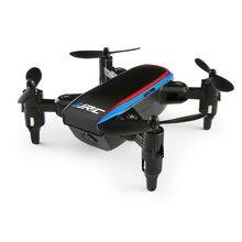 Bolso Dobrável Selfie Drone JJRC Sombra Altitude Hold H53W 480 P WI-FI FPV RC Quadcopter RTF