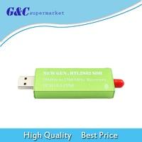 USB Adapter RTL SDR RTL2832U R820T2 W 1PPM TCXO Tuner Stick Receiver Oscillator
