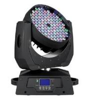 Rasha China Stage Light 108*3W RGBW RGBA LED Moving Head Wash Light Disco Event Party Effect Wedding Productions