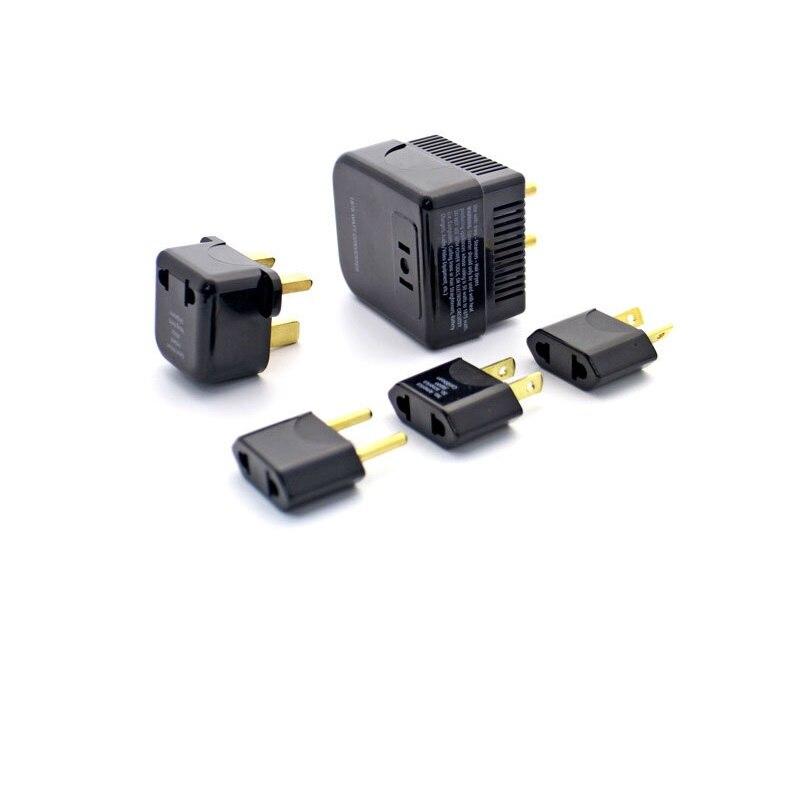 Adaptateur de voyage universel convertisseur International chargeur de voyage convertisseur prise électrique prise adaptateur ensemble EU US UK AU
