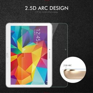 Image 3 - Szkło hartowane dla Samsung Galaxy Tab 4 3 8.0 7.0 Tab4 Tab A 10.1 uwaga Pro Screen Protector A6 S6 P580 T210 T295 T387 T360 szkło