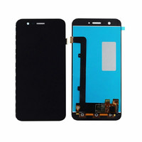 For Smart Prime 7 Alcatel VF600 VDF600 VFD600 LCD Display Touch Screen Phone Digitizer Assembly Replacement