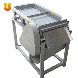 UDXMD-100 fasoli maszyna do ostrzału z grochu maszyna do ostrzału z