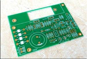 Image 4 - Kaolanhon double Op Amp TL072 STUDER900 amplificateur régulé carte dalimentation kit de carte fini avec dissipation de chaleur cc 5 V 24 V