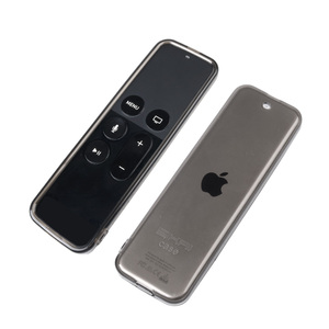Image 5 - SIKAI TPU ג ל מקרה עבור אפל טלוויזיה 4th דור מרחוק מקרה עבור Siri מרחוק כיסוי עבור אפל TV4 שלט רחוק siri 4 מרחוק מקרה