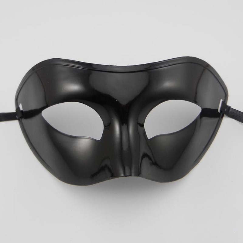 золотая маскарадная маска значение