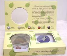 Набор жемчужных ожерелий wish популярный подарок в одной коробке