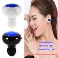 Kit mãos livres Bluetooth 4.0 Mini Bluetooth Headset Sem Fio do fone de Ouvido fones de ouvido fone de ouvido para iphone 6 5s 4s samsung xiaomi 50% off