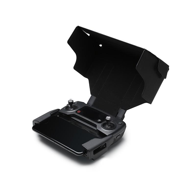 DJI Mavic PRO remote control Sunshade Phone Sun Hood 3