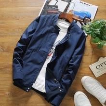 Возраст сезон рубашка с длинными рукавами воротник Cultivate One's Morality мужская куртка пальто чистый цвет тенденция
