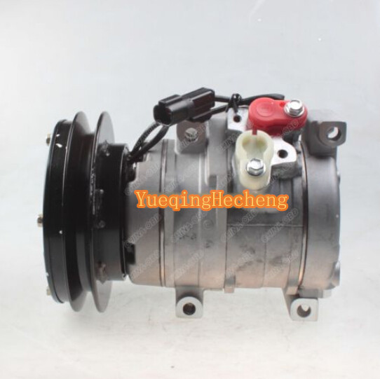 New A/C Compressor 4436025 For 600C LC 800C 450DLC 650DLC 850DLC Free ShippingNew A/C Compressor 4436025 For 600C LC 800C 450DLC 650DLC 850DLC Free Shipping