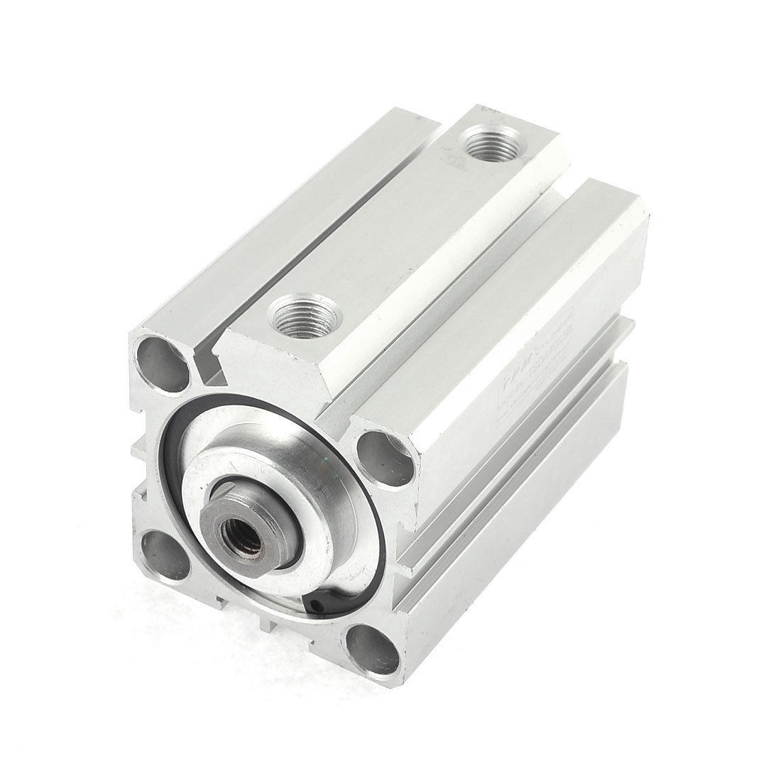 1 Pcs 40mm Bore 100mm Stroke Stainless steel Pneumatic Air Cylinder SDA40-1001 Pcs 40mm Bore 100mm Stroke Stainless steel Pneumatic Air Cylinder SDA40-100