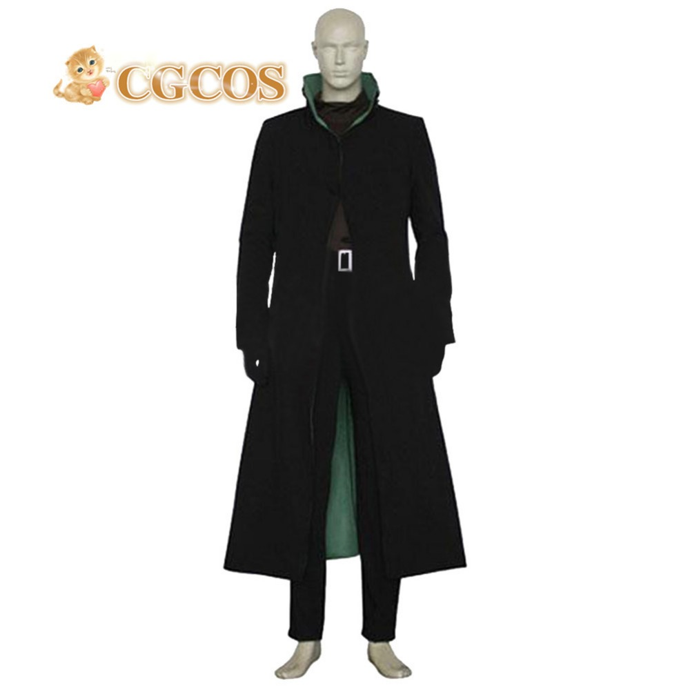 CGCOS Free Shipping Cosplay Costume Darker Than Black Hei New in Stock Retail / Wholesale Halloween Christmas Party Uniform cgcos free shipping cosplay costume hetalia axis powers scotland uniform new in stock halloween christmas party