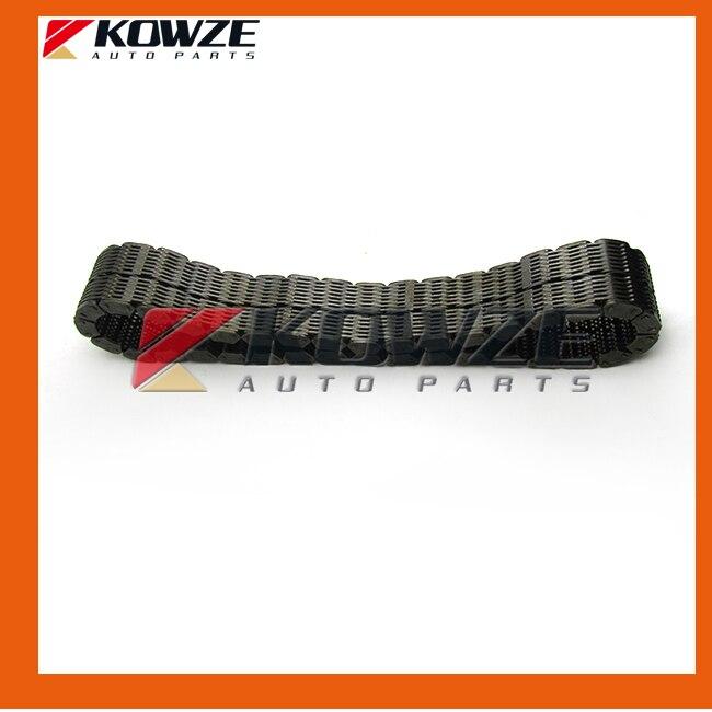 Transfer Case Output Shaft Drive Chain For Pajero Montero 2 II 6G72 6G74 4M40 Sport 4M40 Triton L200 4D56 MB936280 3220A003 new transfer case output shaft drive chain mr477432 for mitsubishi pajero v73 6g72 v75 6g74 v77 6g75 v78 4m41