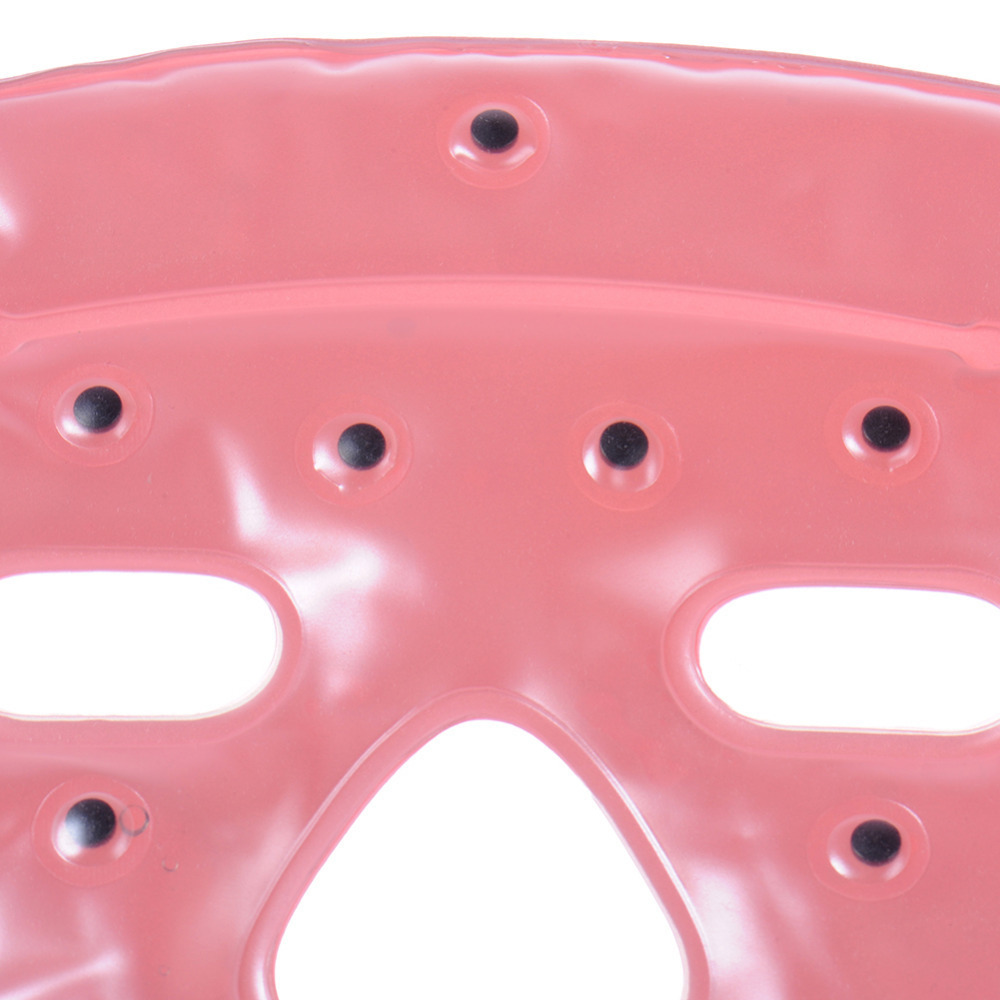 os Recém-chegados Turmalina Massagem Facial Fino Remover Gel