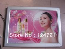 a1 Poster Frames/Outdoor Advertising Wall Super Slim LED Light Box Sign